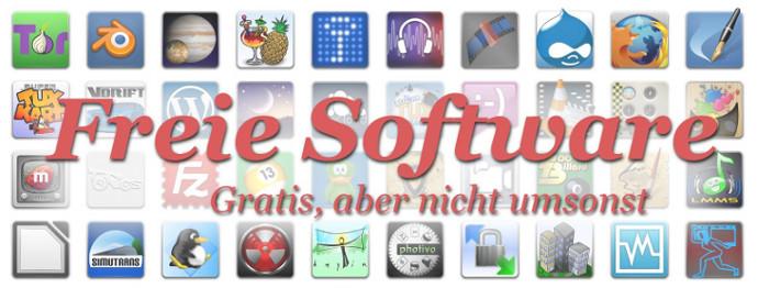 Freie Software